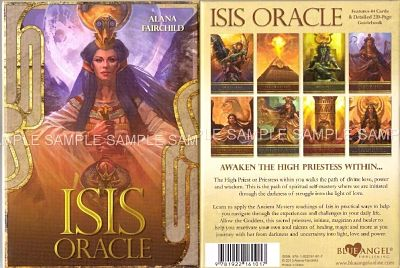 Isis Oracle Box