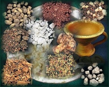 Resin Incense Natural Insence From Trees To Burn On
